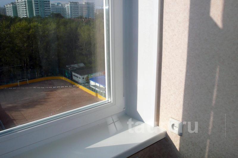 Фото 36 фальш откос пластиковое окно