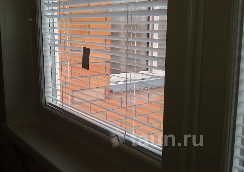 Фото 3. пластиковые окна с жалюзи внутри. профиль klv design.